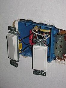 Light switch  Wikipedia