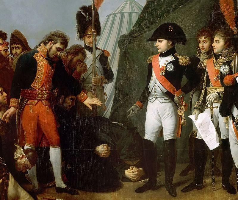 Ficheiro:Rédition de Madrid 1808.jpg