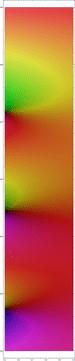 English: The Riemann zeta-function on the stri...