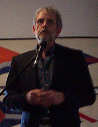 Walter Murch speaking 13 March 2005