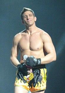 Alex Reid Fighter Wikipedia