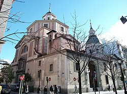 Iglesia de San Sebastián (Madrid) 01.jpg
