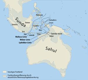 分布境界線 - Wikipedia