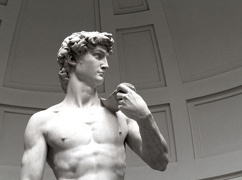 File:Florenz - David von Michelangelo 02.JPG