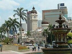 Universiti Malaysia Kelantan Kampus Kuala Lumpur