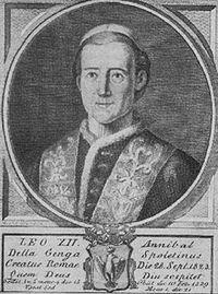 Leão XII
