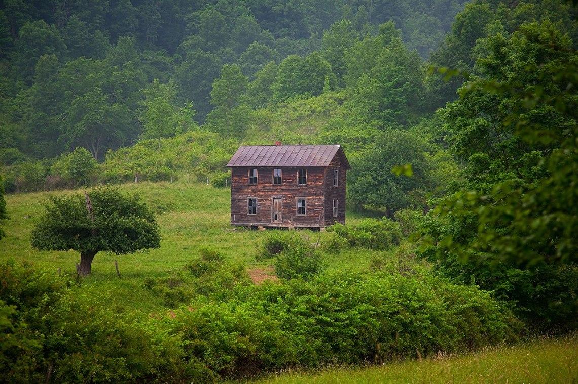 Beautiful Farmhouses