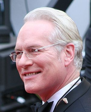 Tim Gunn at the 81st Academy Awards
