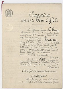 Gustave Eiffel Wikipdia