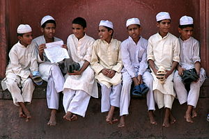 Islam india delhi