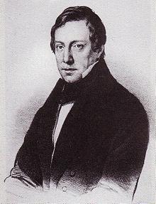 Image result for Baron Joseph von Spaun