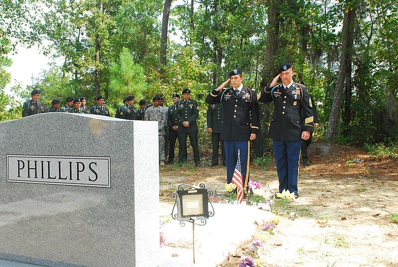 File:US Army 52049 Fallen Soldier Street Dedication.jpg