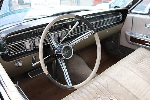 Lincoln Continental Wikipedia