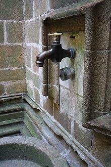 robinet plomberie wikipedia