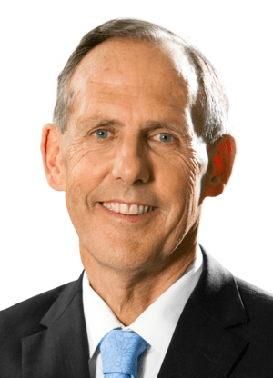 Bob Brown, Senator for Tasmania