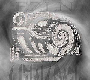 English: Citlalcoatl (Serpiente de estrellas)