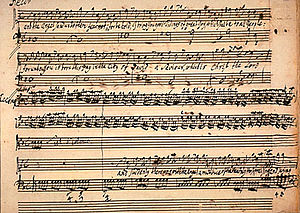 manuscript of the Messiah