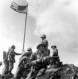 التاريخ العسكري للولايات المتحدة أثناء الحرب العالمية الثانية ويكيبيديا