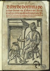 Llibre del Coch (1520)