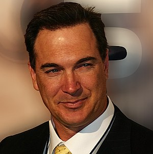 Patrick Warburton in January 2007.