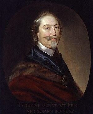 English: Sir Thomas Roe (c1581-1644)