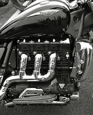 2013 Triumph Rocket III | muscleheaded (5/6)