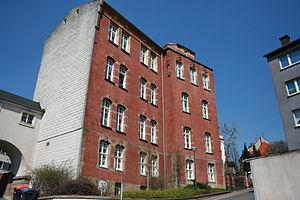 Hochschule für Musik Köln Standort Wuppertal