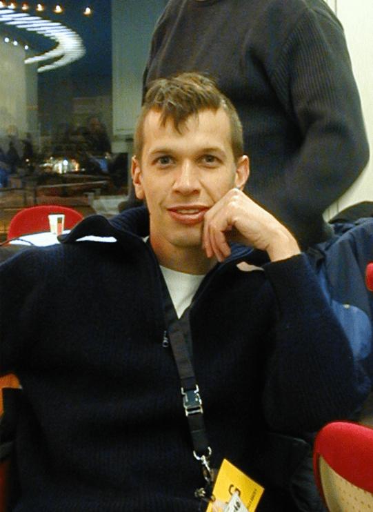Patrick Danowski