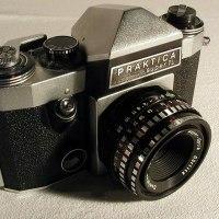 Den dyraste kameran jag ägt