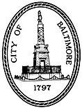 Siegel von Baltimore