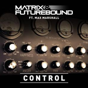 Control Matrix Amp Futurebound Song Wikipedia