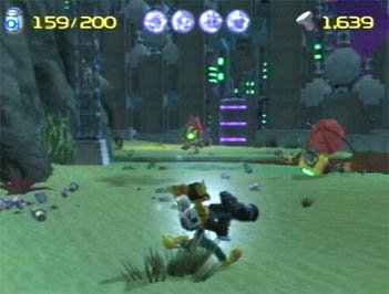 File:Ratchet & Clank screenshot.jpg