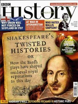 BBC History (magazine)