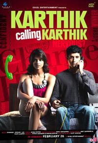 Karthik Calling Karthik