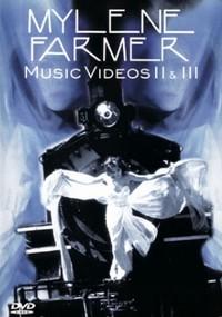Music Video II & III album cover