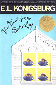 In Memoriam: E.L. Konigsburg, Author of FROM THE MIXED-UP ...