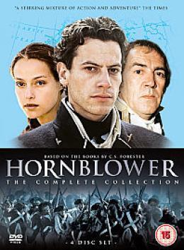 Hornblower (TV series)