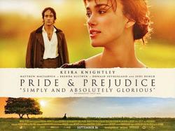 Pride & Prejudice (2005 film)