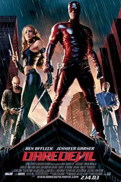 daredevil, Daredevil: The Greatest Superhero Movie That Nobody Liked, Zone 6