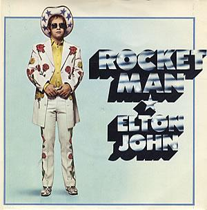 Rocket Man (song)