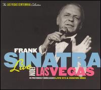 Live from Las Vegas (Frank Sinatra album)