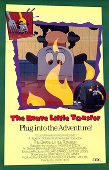 The Brave Little Toaster (film)