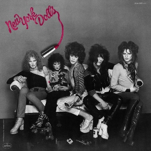New York Dolls (album)