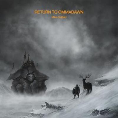 Upcoming albums: Mike Oldfield - Return to Ommadawn