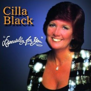 Especially for You (Cilla Black album)