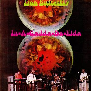 In-A-Gadda-Da-Vida (album)