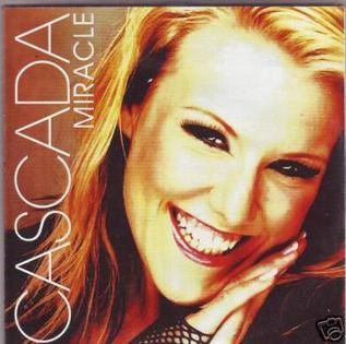 Miracle Cascada Song Wikipedia