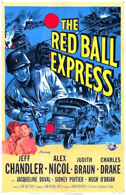 Red Ball Express (film)