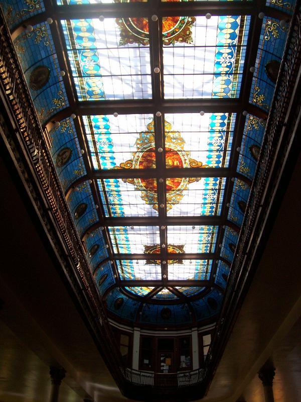 File Slocum Glass Ceiling Ohio Wesleyan University Jpg