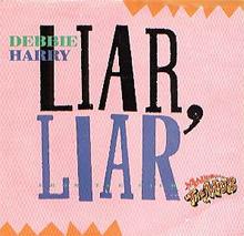 Liar, Liar (song)